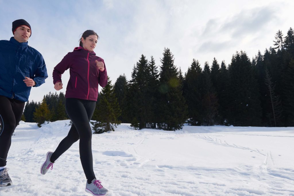 The right pace when jooging ist essential for your success
