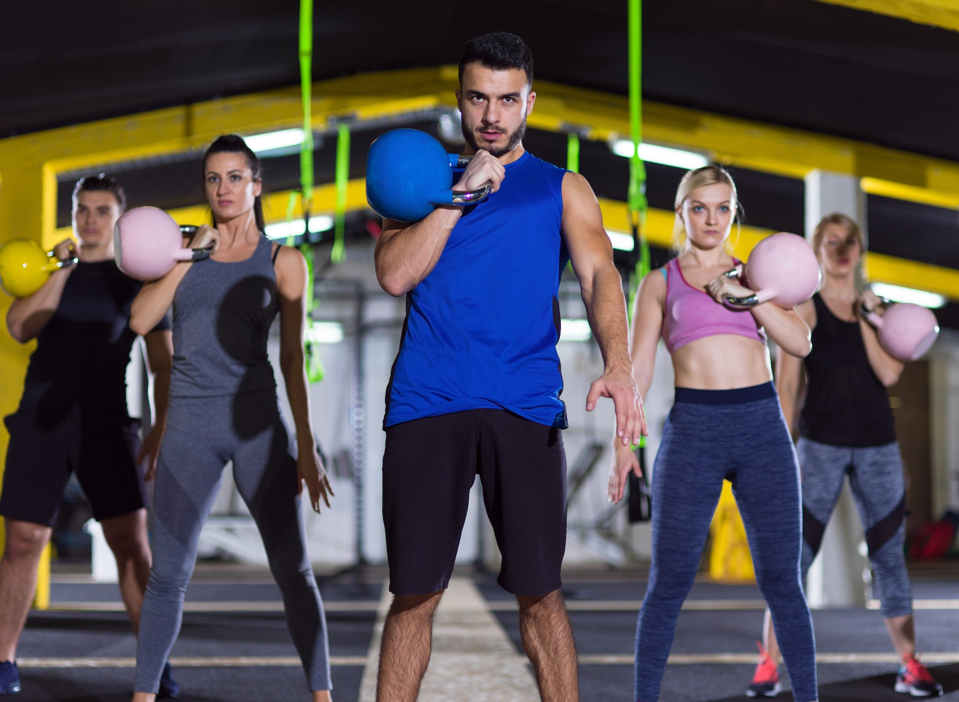 How to burn much more fat with EPOC