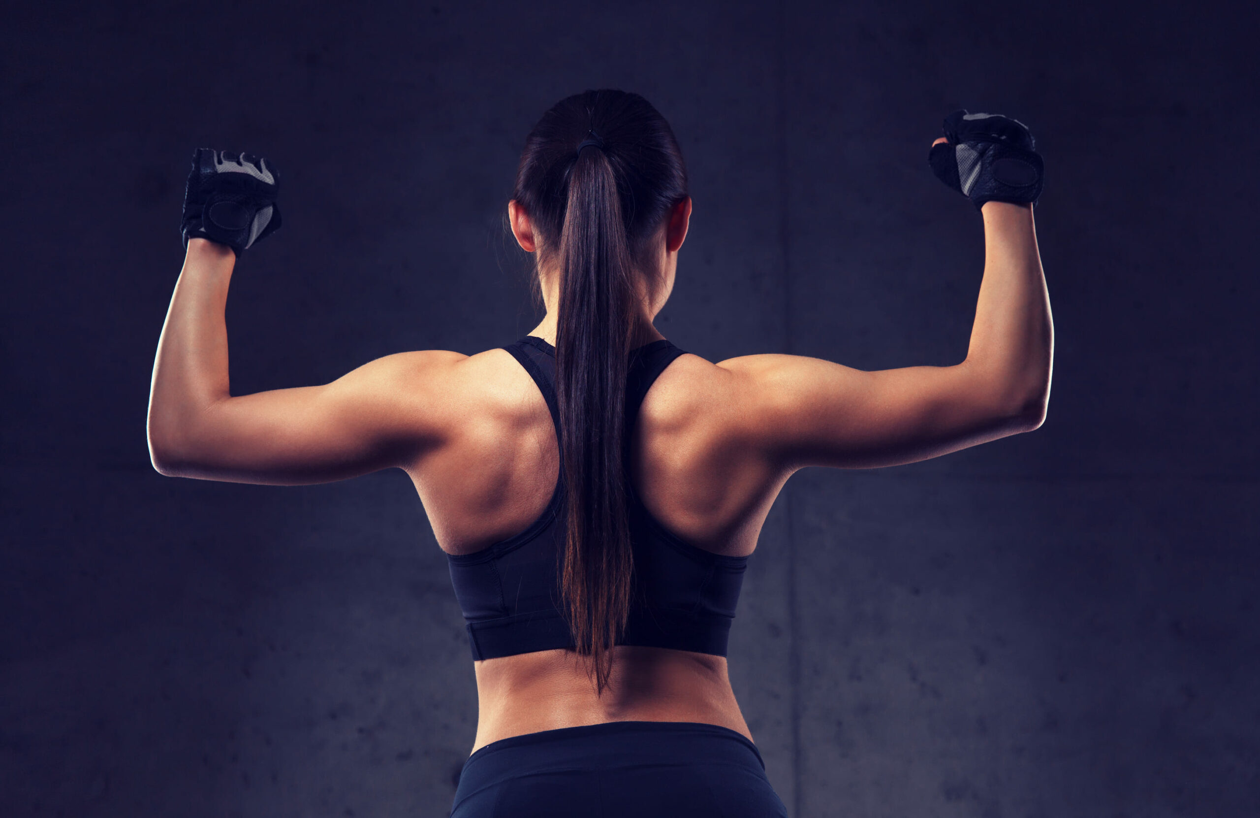 Muscle fibers and training – what you need to know