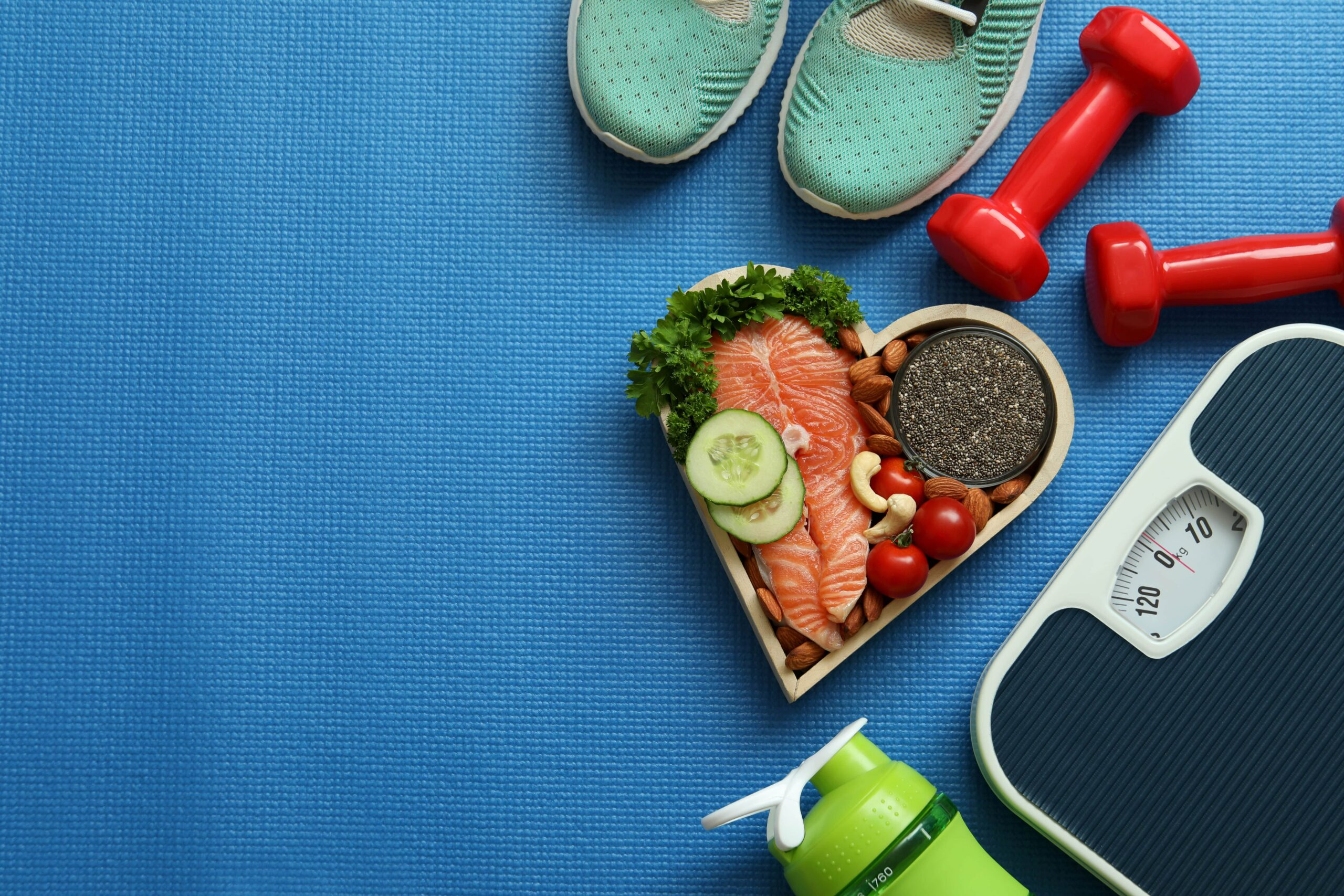 The best fats for athletes and what to avoid