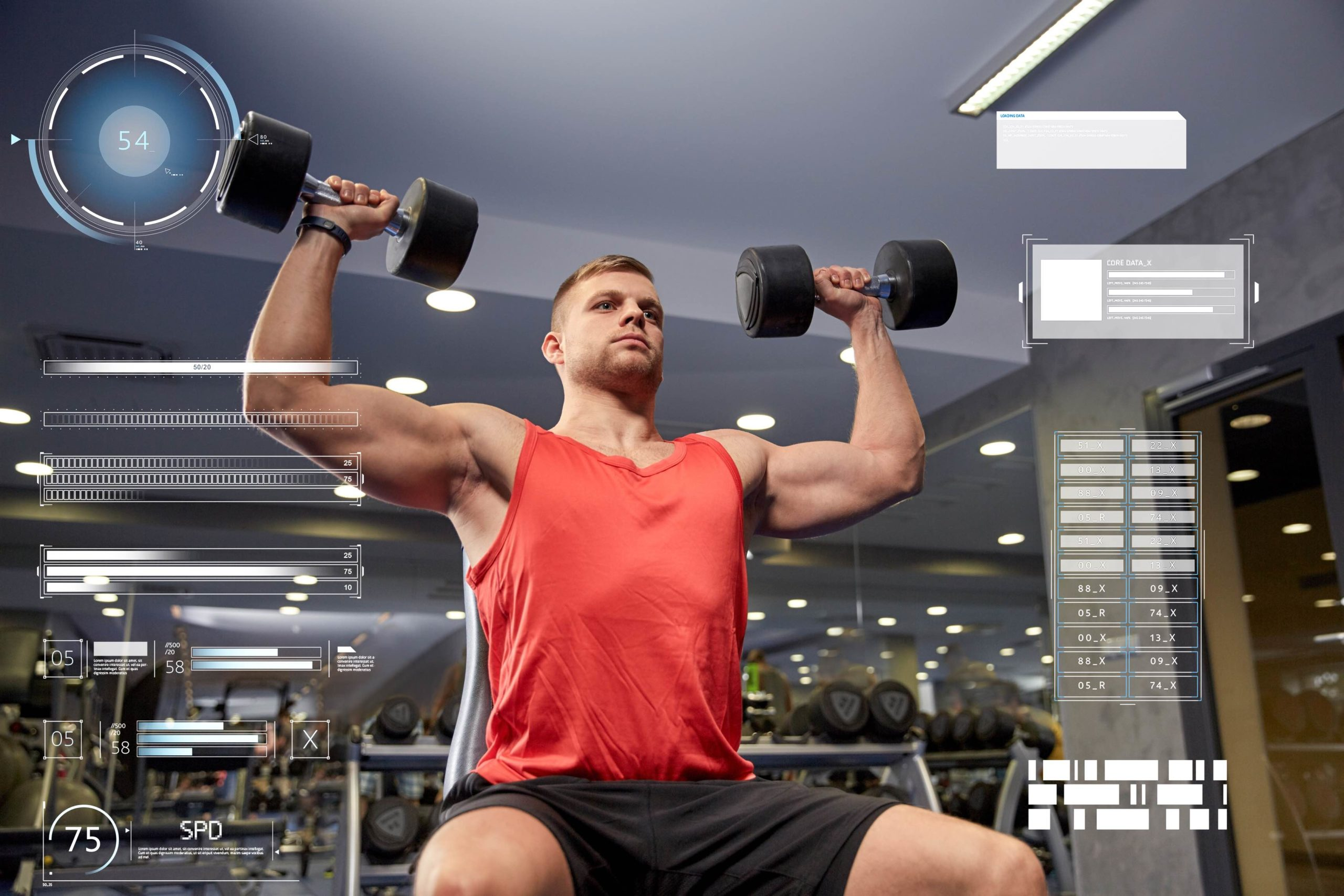Intra-set rest periods for effective strength training