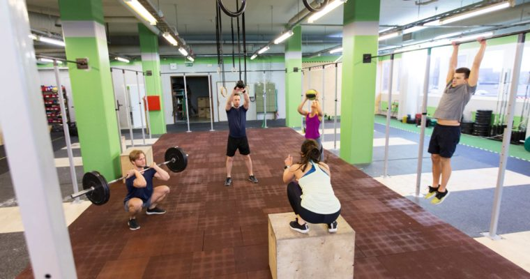 5 strength training methods and what they are good for