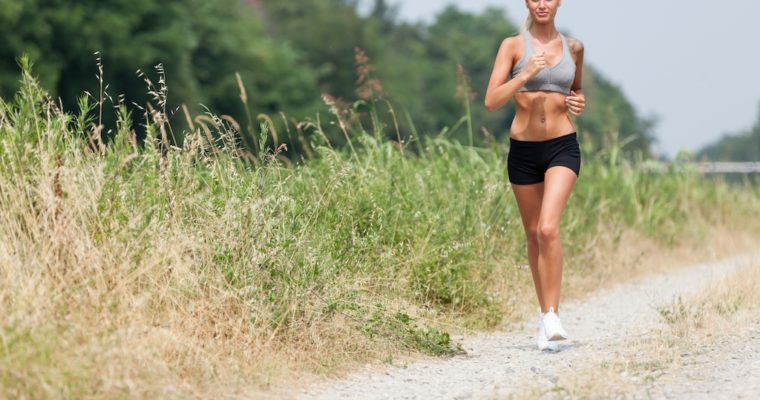 Fitness despite hay fever – the best tips for you
