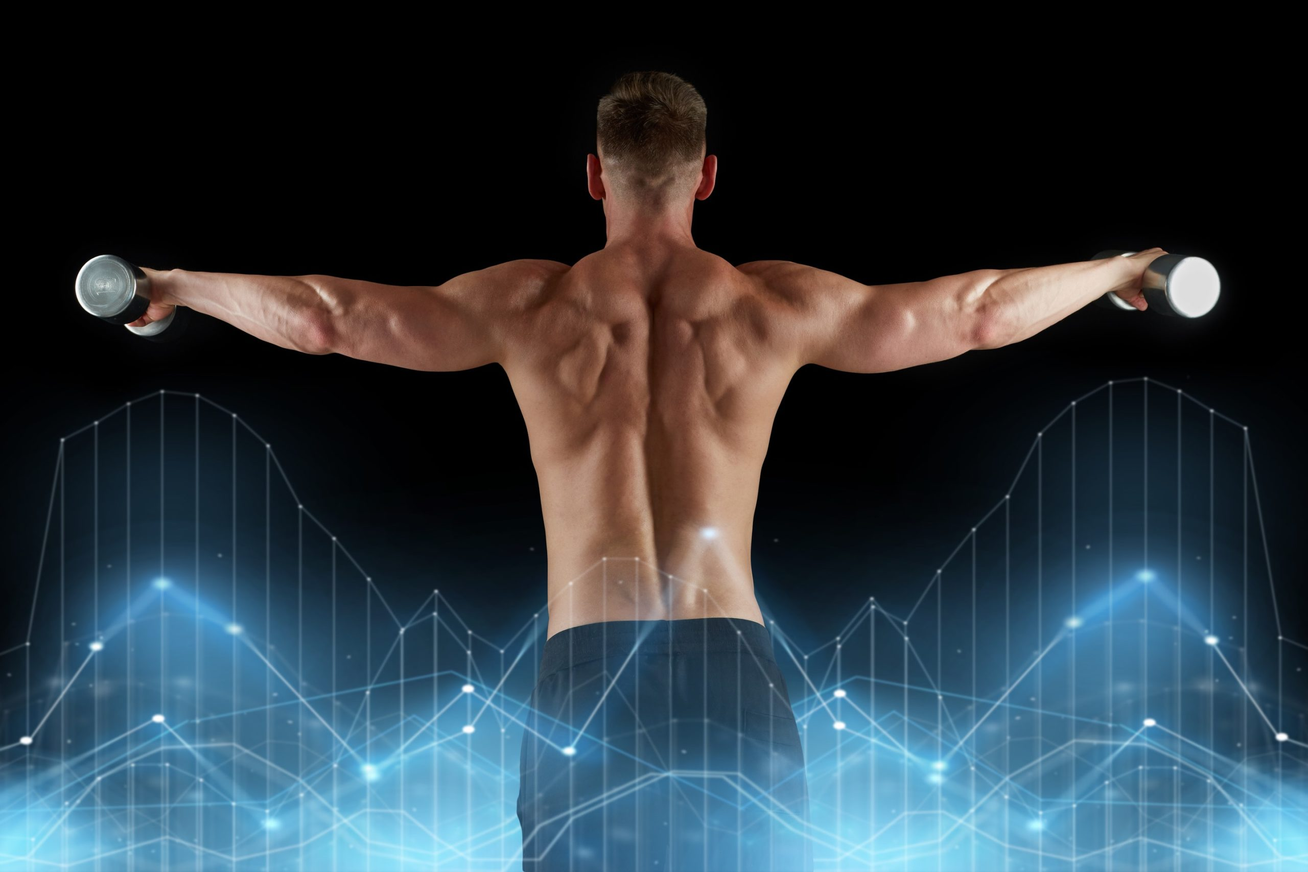 Five reasons for stagnant muscle growth