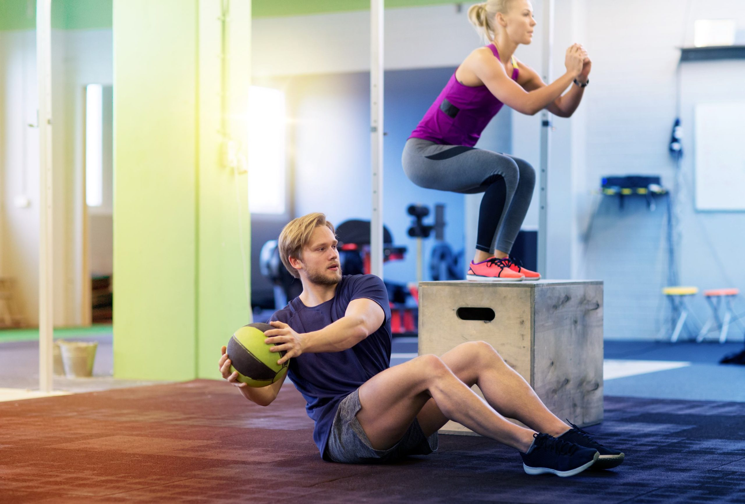 How often is a HIIT Workout good for me?