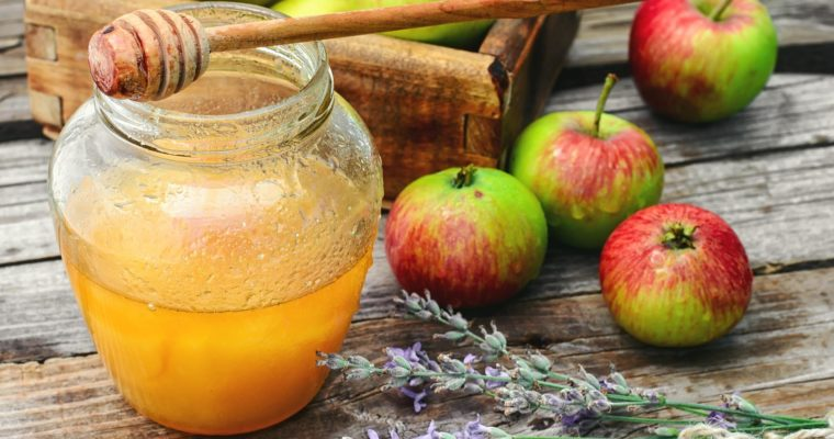 Why athletes should eat honey more often