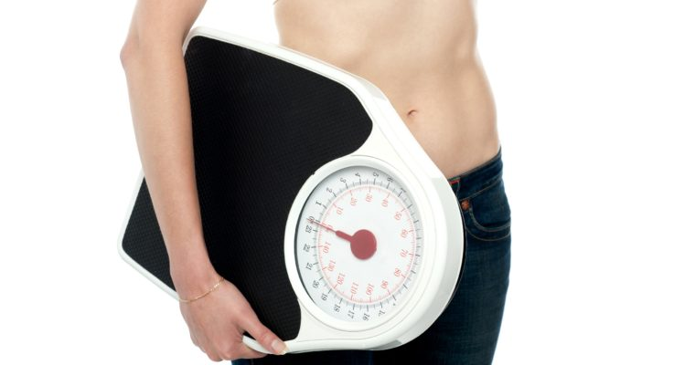 Weight loss – are muscles heavier than fat?