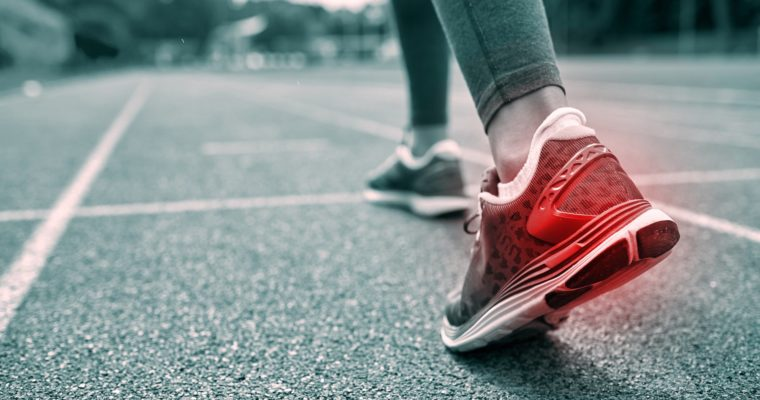 Achilles tendon – the best ways to protect them in sports