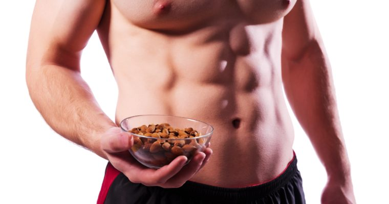 Protein snack before bedtime lets you regenerate faster