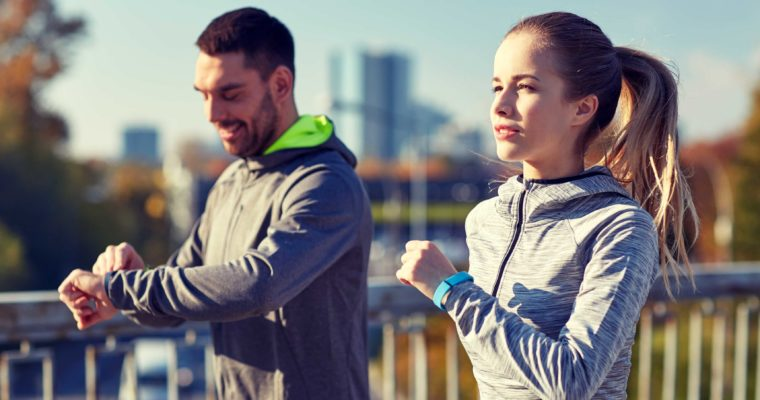 How to raise your running training to a higher level