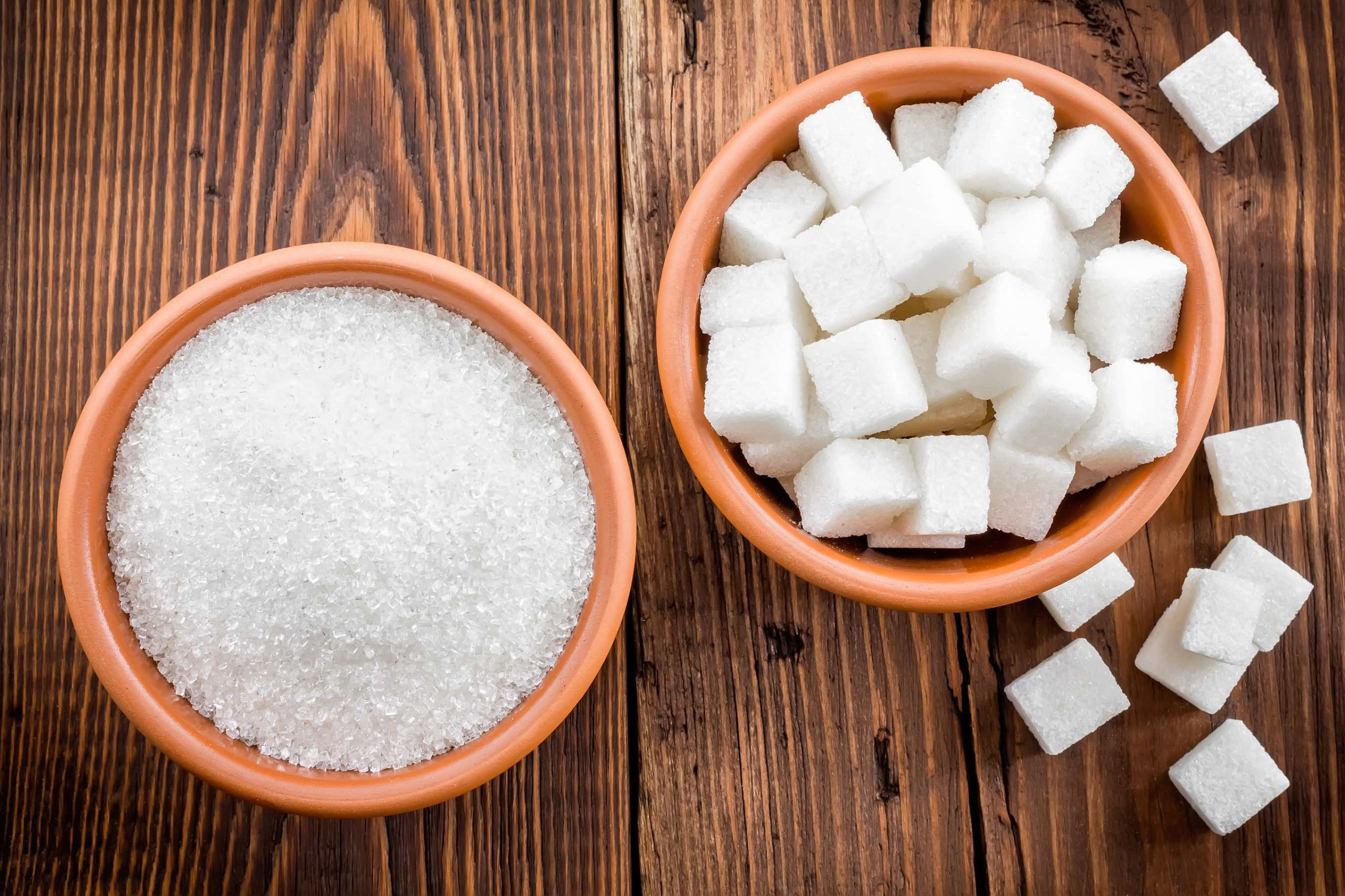 Everything but sugar – Sweet alternatives for athletes