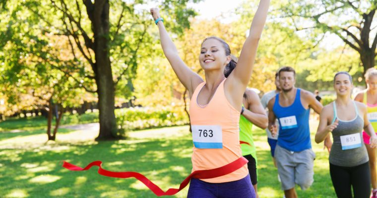 How to improve your running economy