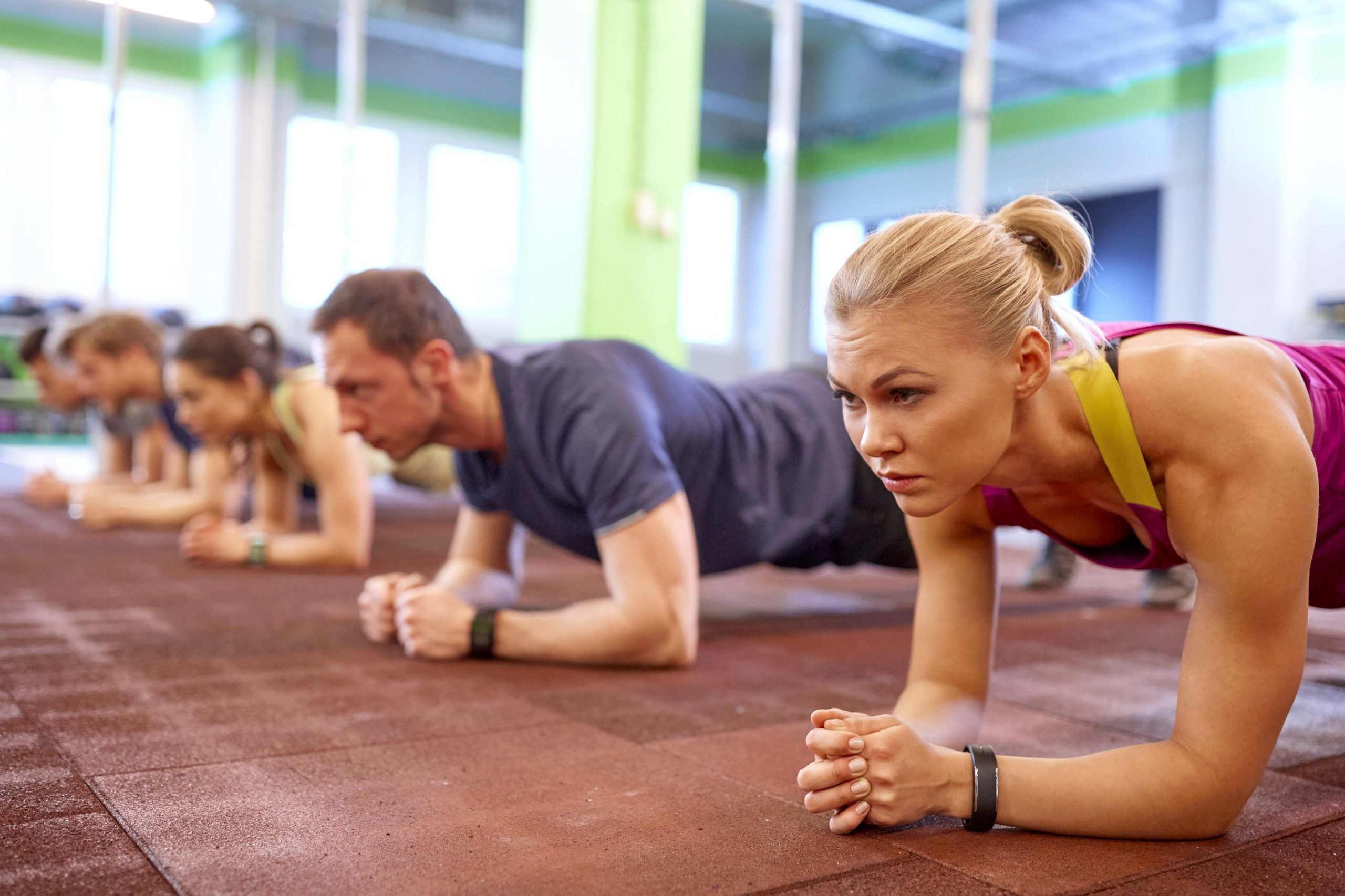 Why a Fitness Challenge is not always a good idea