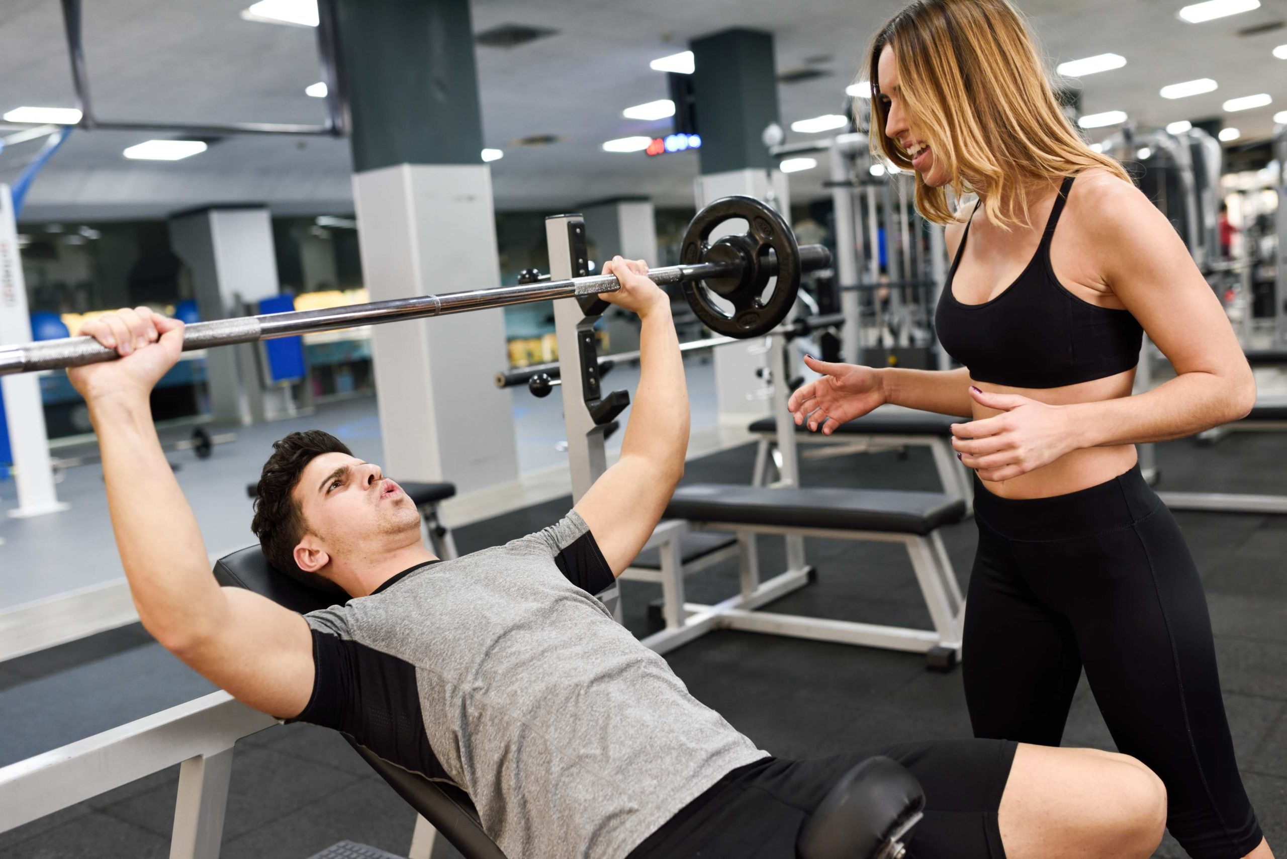 The best ways to structure your strength training