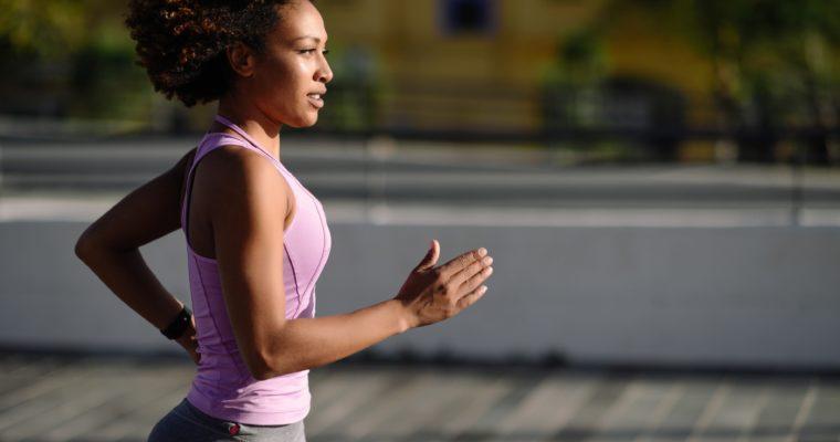 Why endurance athletes should do strength training