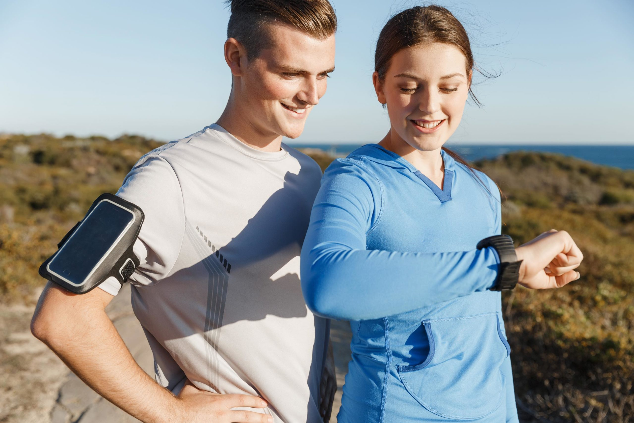 How to optimize your training with heart rate variability (HRV)