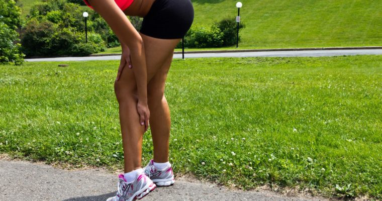 Good and bad pain during training