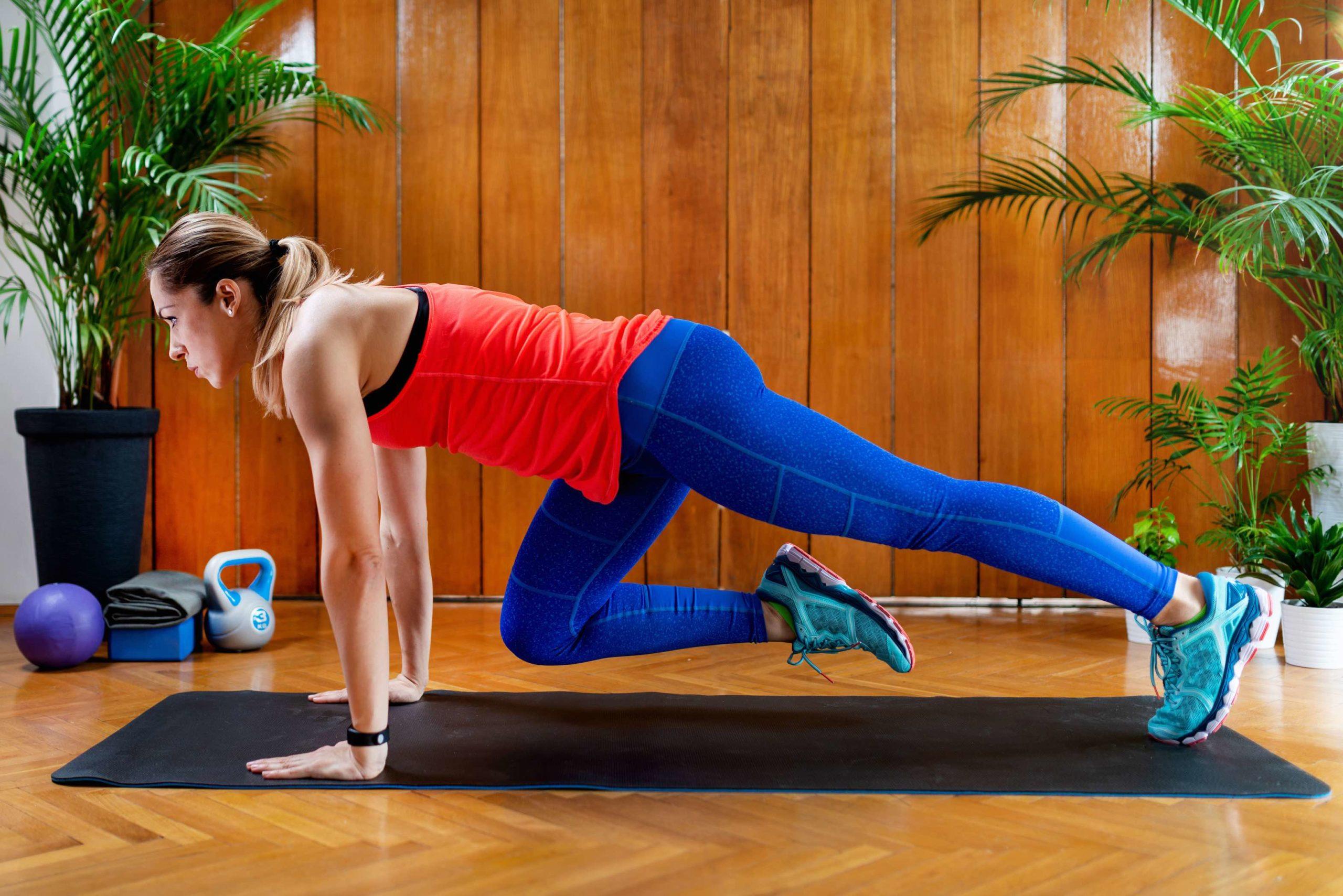 The best training tips for fitness beginners