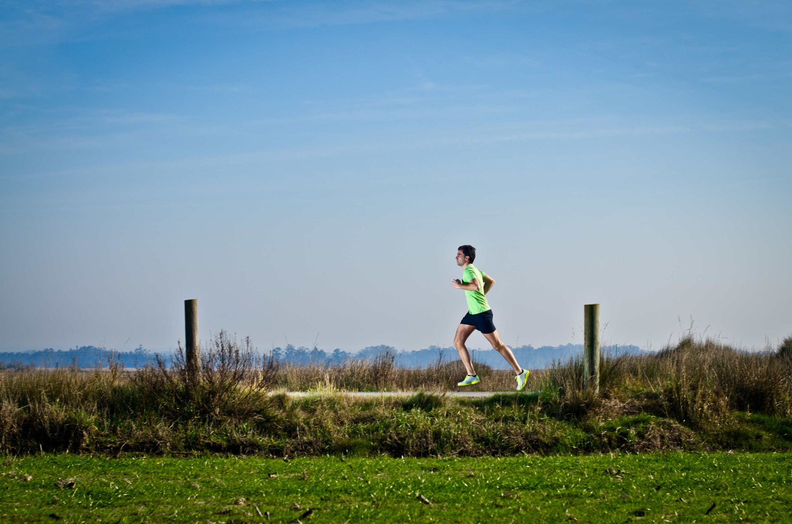 Why glucose is so important for endurance athletes