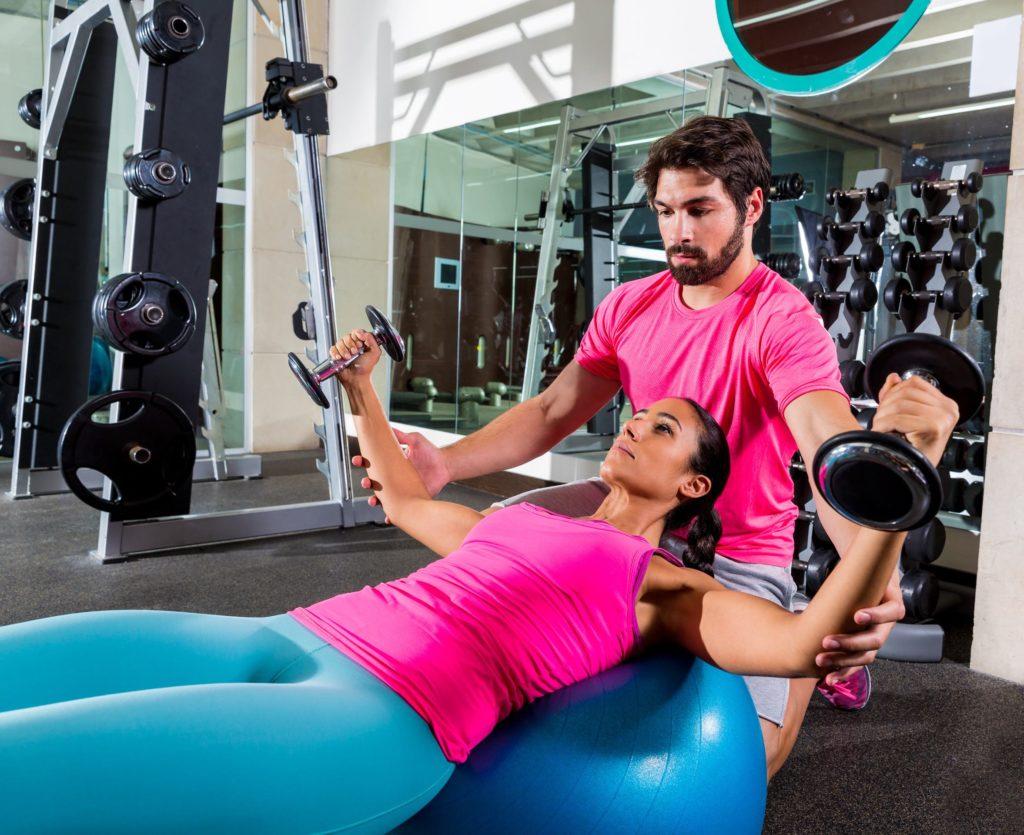Strength training mistakes