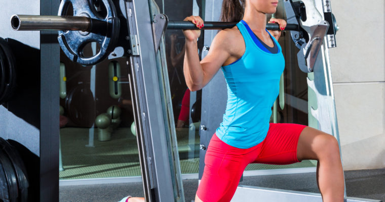 The 5 most common strength training mistakes