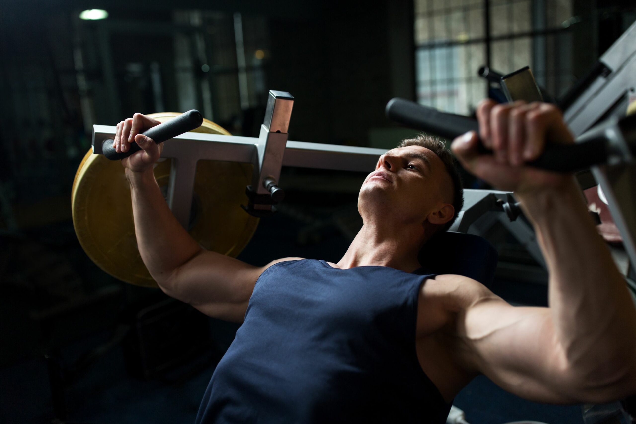 Muscle building and what you need to consider