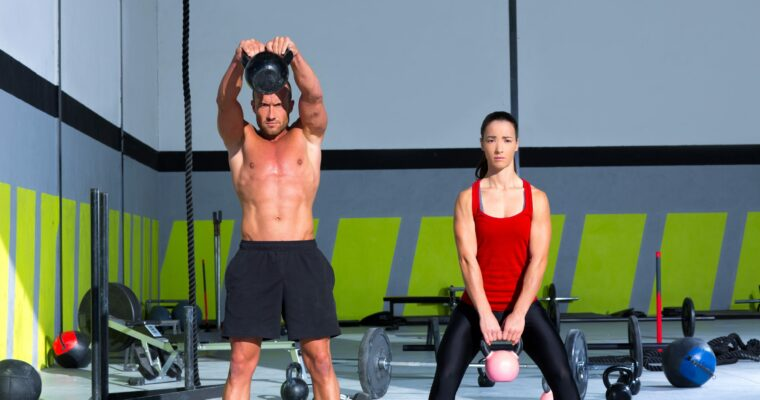 How to build up your muscle training