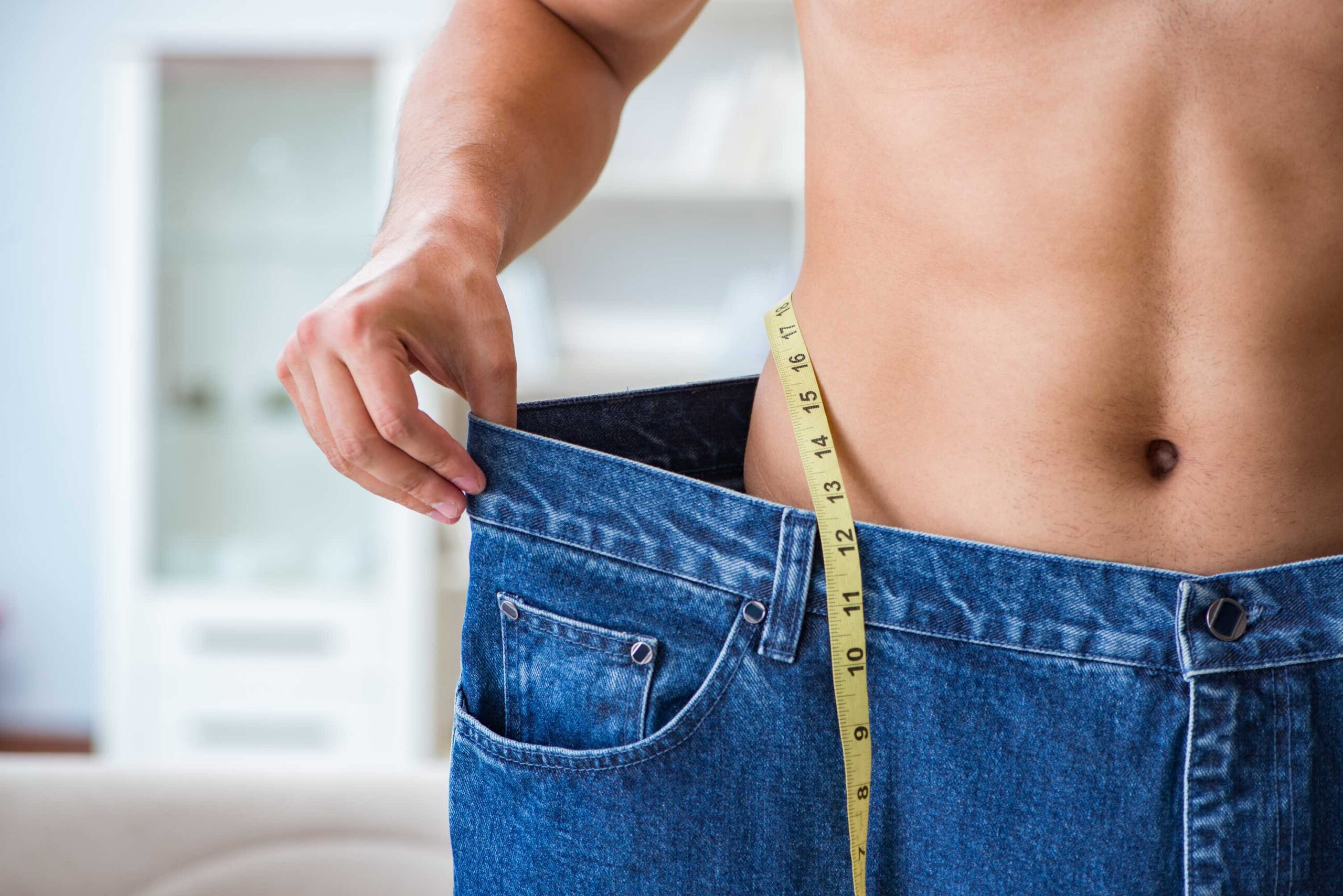 Belly fat and the best ways to fight it