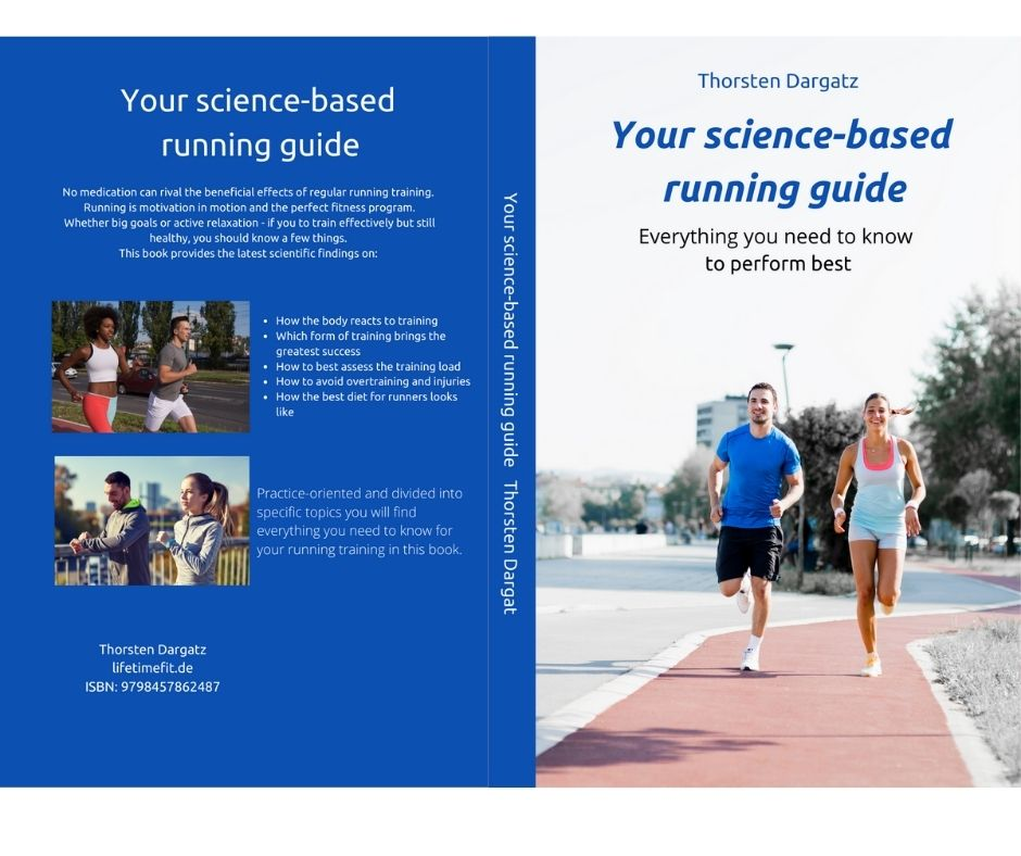 Your science-based running guide