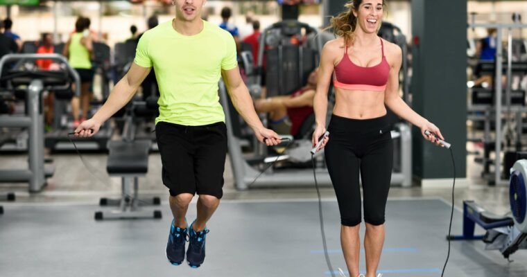 Why and how regular fitness makes happy