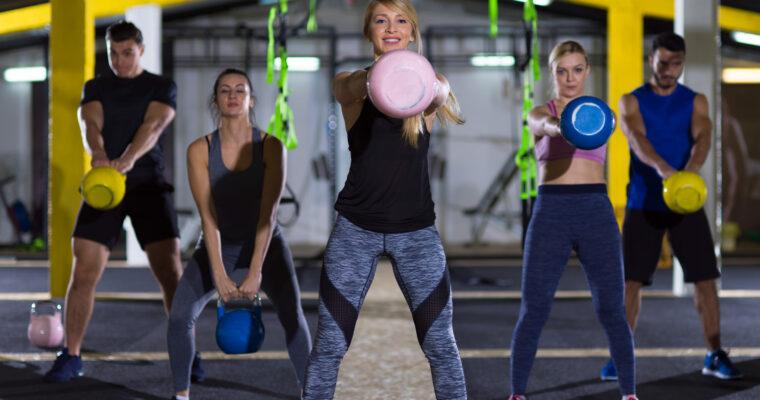 Kettlebell training: Avoid these four mistakes