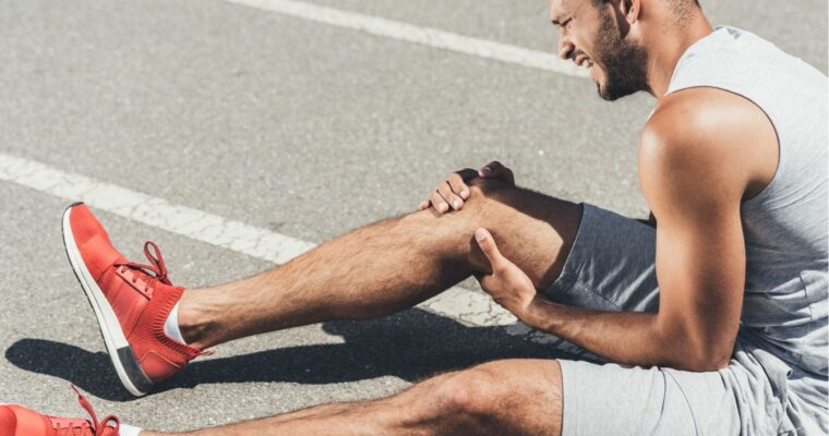 Running injuries can be prevented with regular strength training