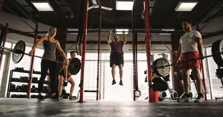 How successful is my regular training?